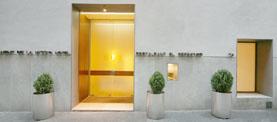 HOTEL CONVENT DE LA MISSIO
