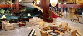 HOTEL PALMA MARINA