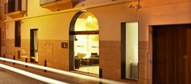 SANTA CLARA HOTEL