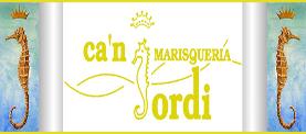 MARISQUERIA CA´N JORDI